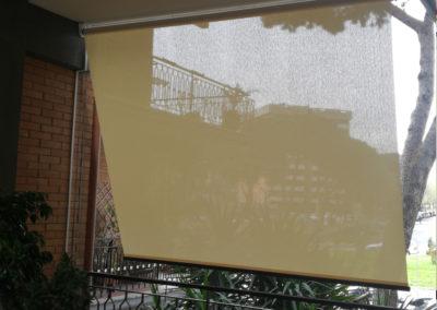 tende a caduta roma monteverde